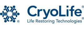 Cryolife Europa Ltd