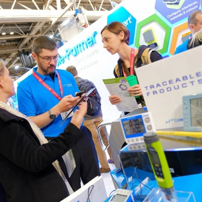 Lab Innovations returns to the NEC on 30 & 31 October 2019