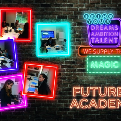 Lucid Futures Academy has its first graduates for 2018