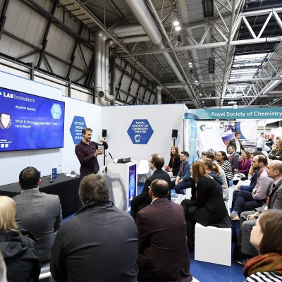 Lab Innovations 2019 announces educational scientific conference programme themes