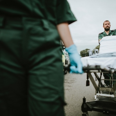 NHS increasingly using private ambulances and taxis