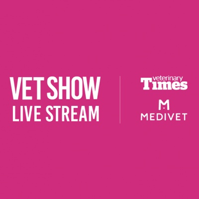 Medivet Partners With CloserStill Media to Bring  Vet Show Live Stream Back To The London Vet Show