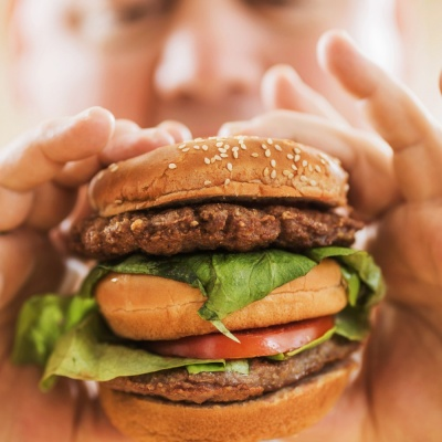 Link found between lower heart health and ultra-processed foods.