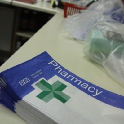 Pharmacies in Scotland are trialling the 'NHS Near me' video consultation service