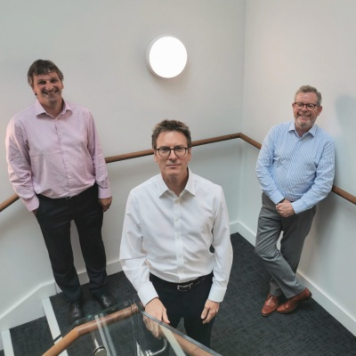 Sygnature Discovery boosts senior management team with appointment of Dr Paul Overton