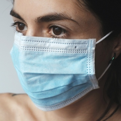 Scotland's Government makes face masks mandatory in community pharmacies