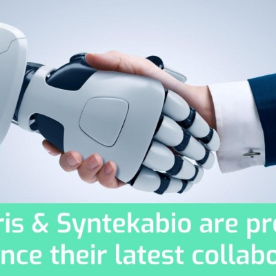 News: Arctoris and Syntekabio form drug discovery research partnership