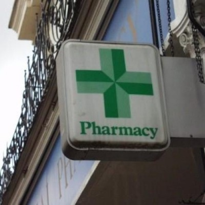 65 further community pharmacy-led vaccination sites to administer the COVID-19 vaccine