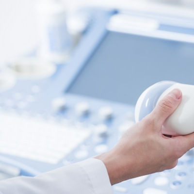 Sensor technology adapted for medical ultrasound imaging