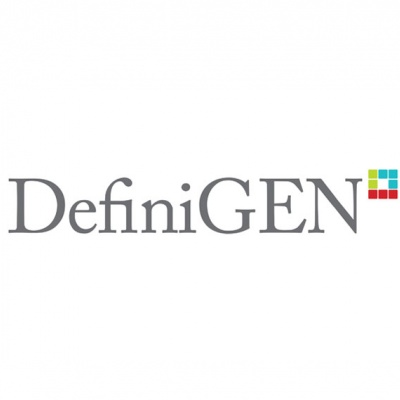 DefiniGEN licenced ERS Genomics CRISPR gene editing technology