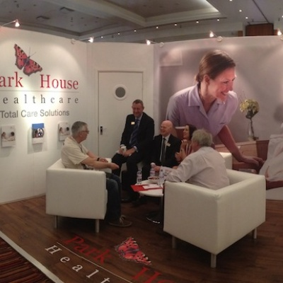 Park House Healthcare besucht NAEP National Conference