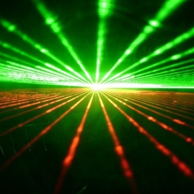 New low-power laser alternative 'offers numerous engineering applications'