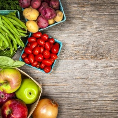 Eating fruits and vegetables 'can benefit mental health'
