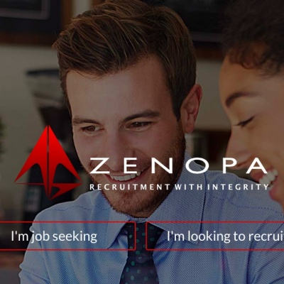 Zenopa launches new and improved company website