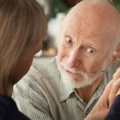 Families 'asked to shoulder too much responsibility for dementia care'
