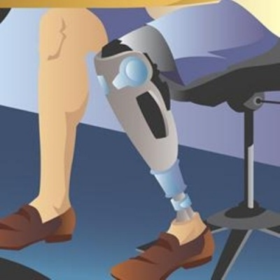New technology allows for self-tuning powered prosthetics