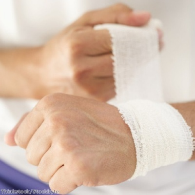 Wrist fractures 'could predict serious fracture risk in older women'