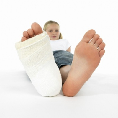 Study reveals regional variations in risk of childhood bone fractures