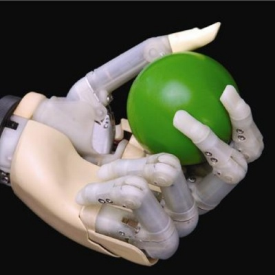 New prosthetic arm technology 'can detect spinal nerve signals'