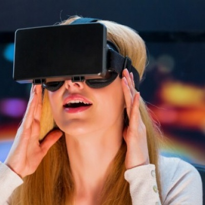 Nature-based VR experiences 'can reduce dental anxiety'