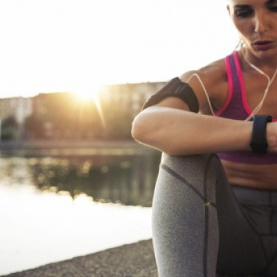 New technology allows wearables to be powered by body heat