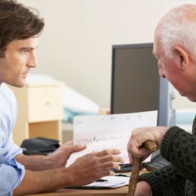 Majority of GPs' patients 'are positive about their care'