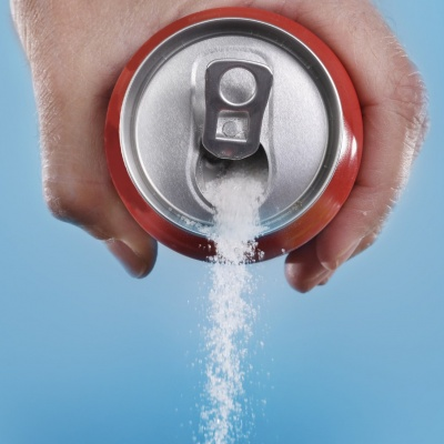 Levy on sugary drinks 'can effectively help to reduce consumption'