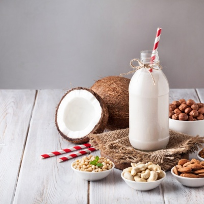 Calcium consumption levels 'vary significantly on global basis'