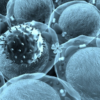 Smart nanoparticles developed to help combat cancer