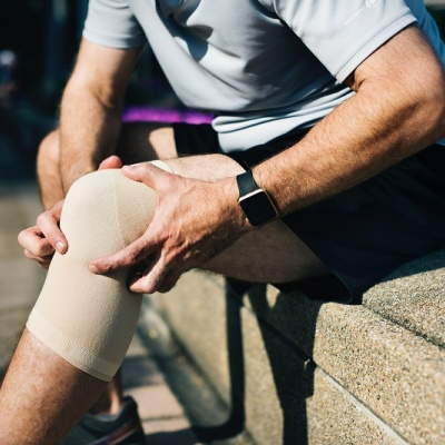 New medical device for osteoarthritic knee pain